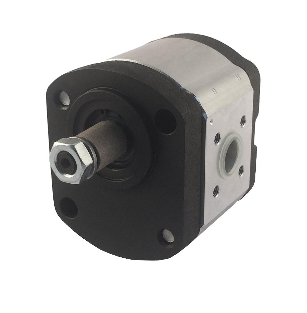 Hydraulikpumpe passend für John Deere 500 510 700 710