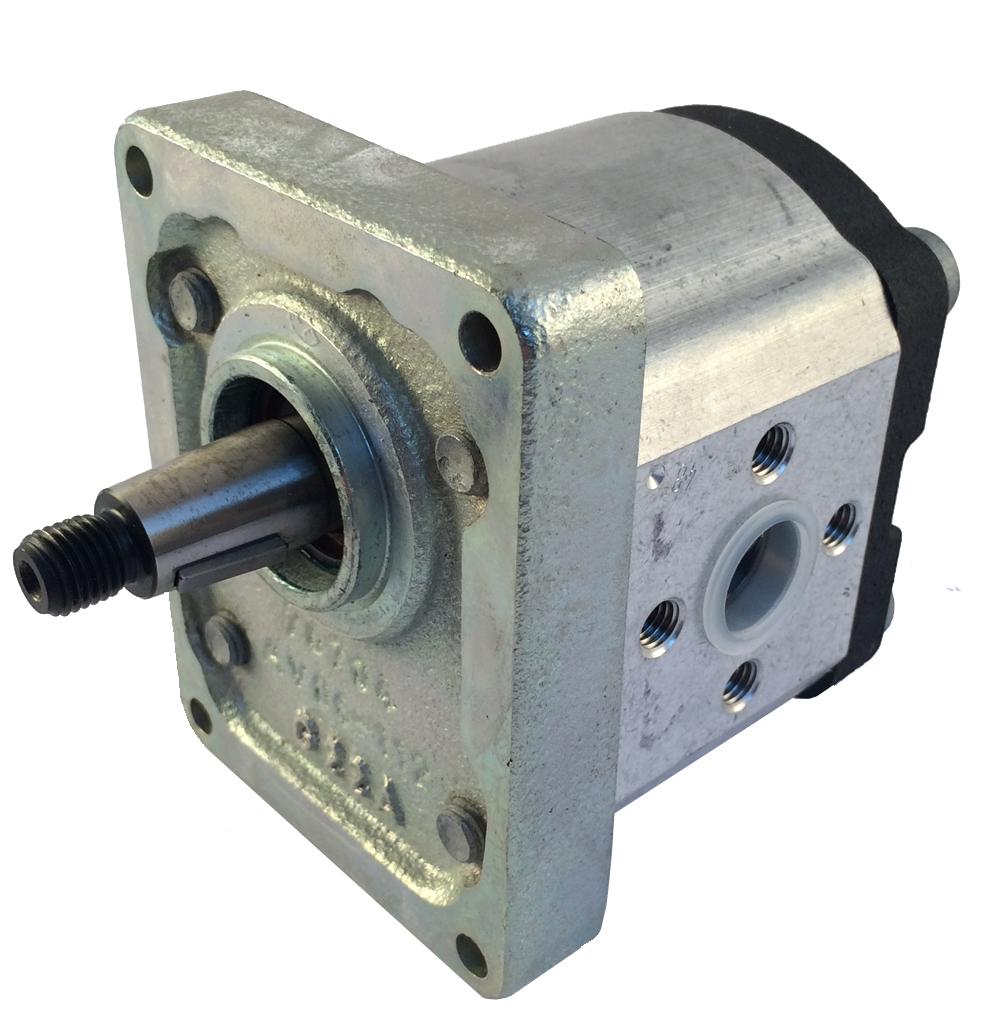 55.46-82.86 Hydraulikpumpe für Fiat//New Holland 470 474 550 570 580 600 612-880