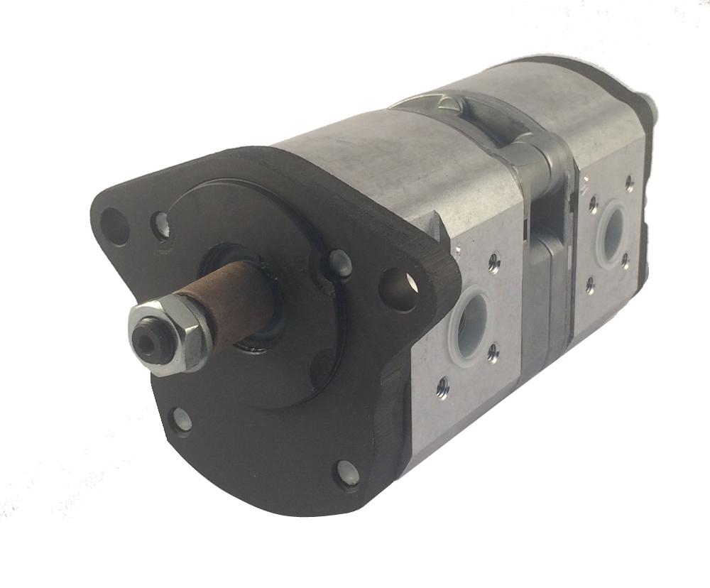 7700013742 Hydraulikpumpe Renault 75-34 421 461  551  0510565323 7700706110
