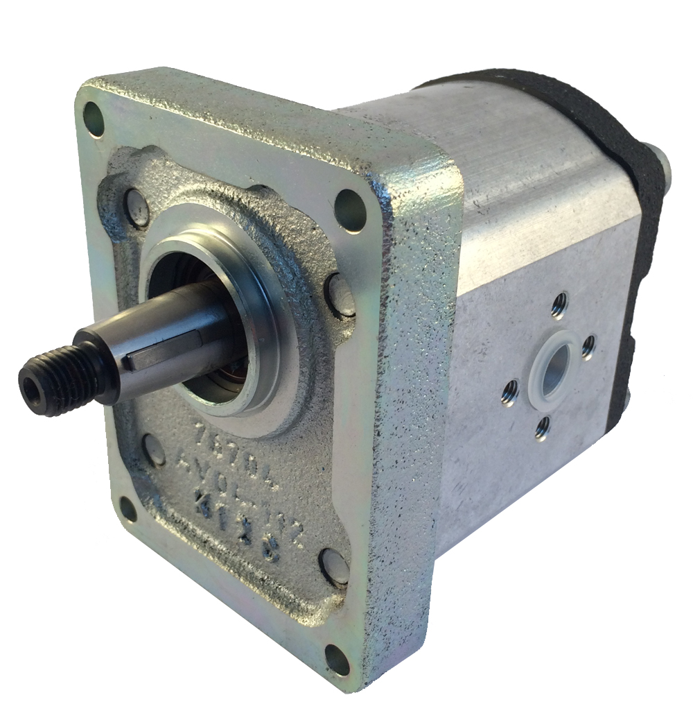 Hydraulikpumpe BOSCH 0510625063 für Case IH//IHC JX 70 80 90-1075 MXM 120 130 140
