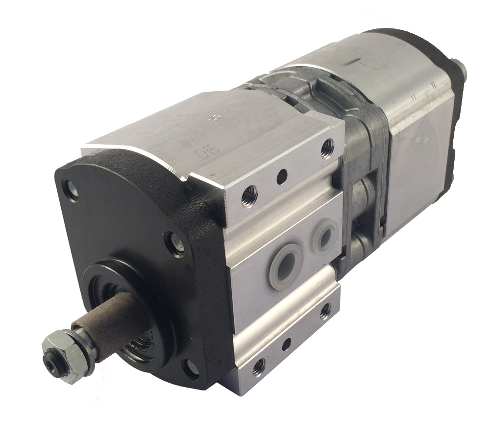 Hydraulikpumpe BOSCH 0510665389 für Massey Ferguson MF 3050 3060 3065 3070-6130