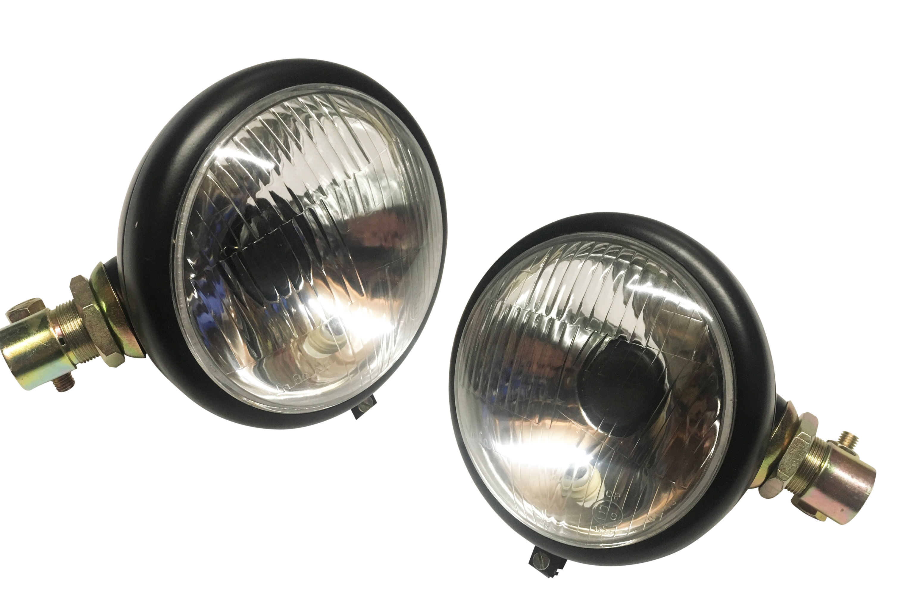 Front-Scheinwerfer Links und Rechts für John Deere 820 920 1020 1120 1830-3130
