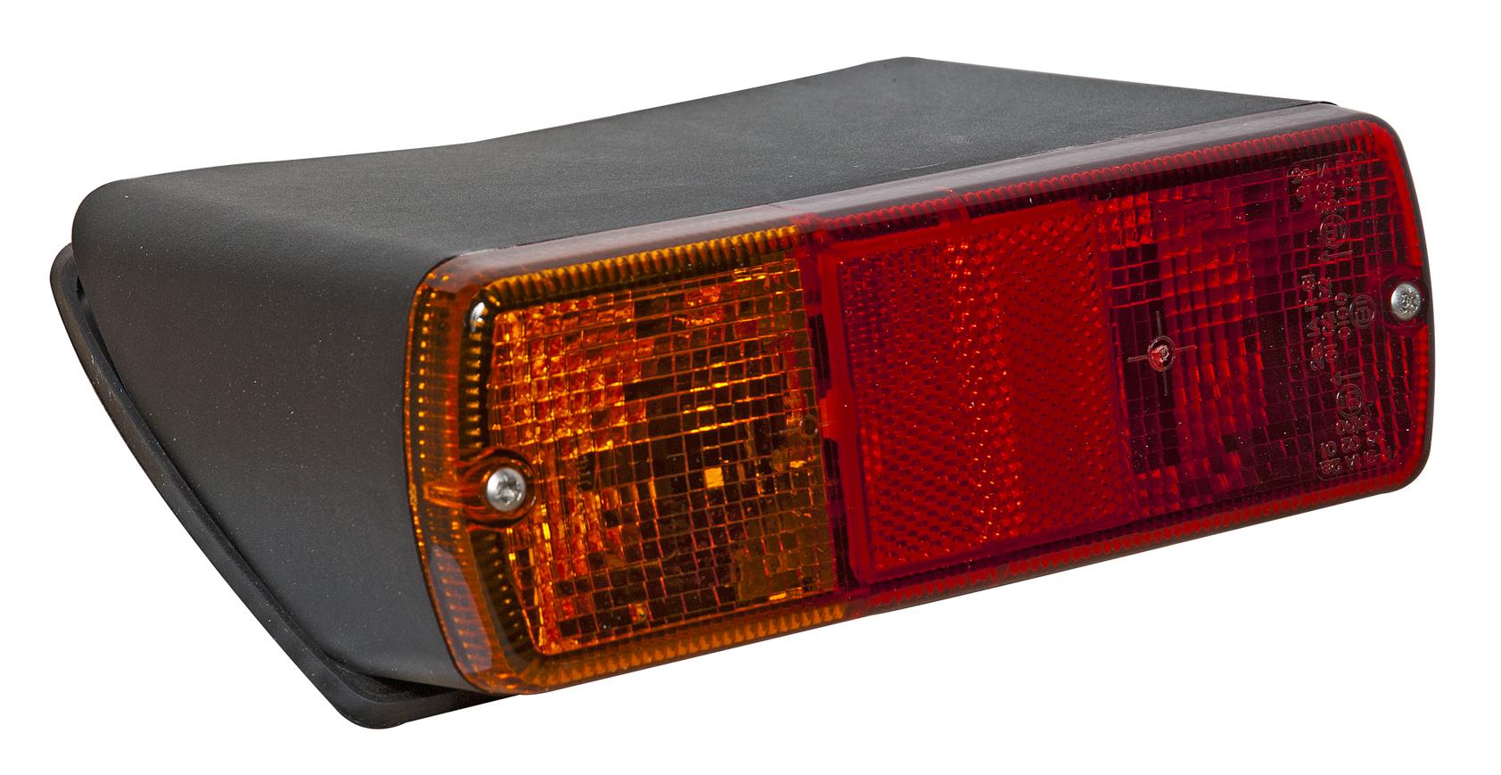 Rückleuchte BRITAX Links für New Holland TL TS 70-110 445D 545D T 5030-5060
