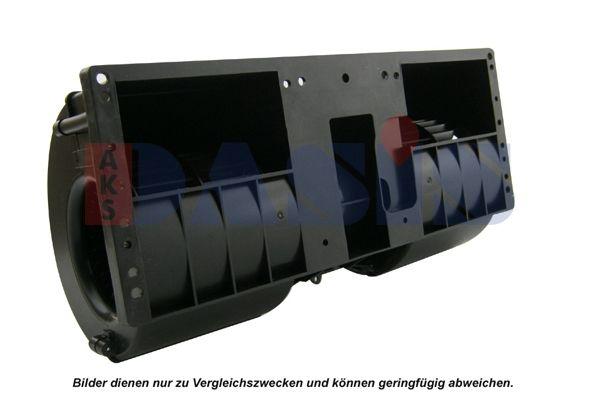 Lüftermotor für Ford/New Holland 5640 6640 7740 7840 8160 8240 8260 8340-8560