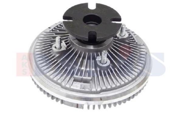 Lüfterkupplung für Case IH//IHC Maxxum 5120 5130 5140 5150