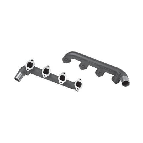 Auspuffkrümmer passend für Fiat/New Holland 680 780 65-90/DT 70-90/DT 80-90/DT