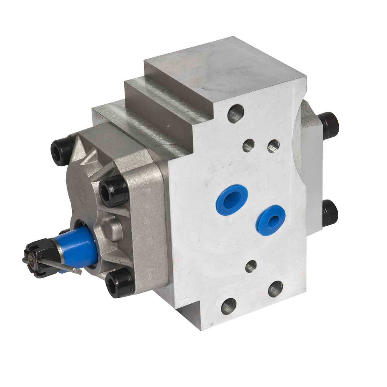 Hydraulikpumpe für Massey Ferguson 134C bis 294S 1014 353 bis 397T 1114