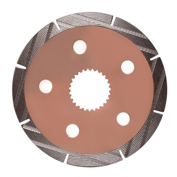 Bremsscheibe 225mm für Massey Ferguson MF 350 352 355 360 362 365-5365