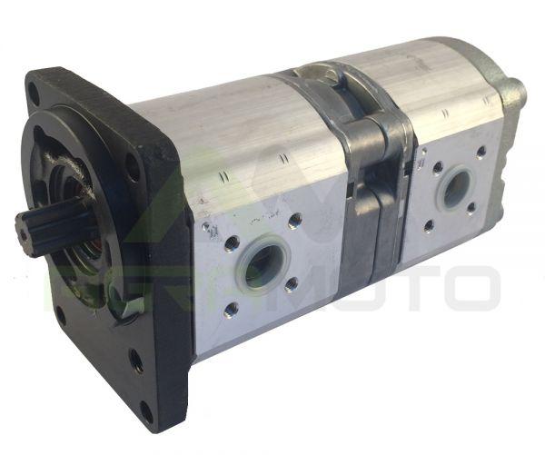 Hydraulikpumpe BOSCH 0510665375 für Claas/Renault 1451-4