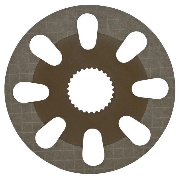 Bremsscheibe für Deutz Agrotron 4.70-6.45 80 85 90 100 105 106 110-150