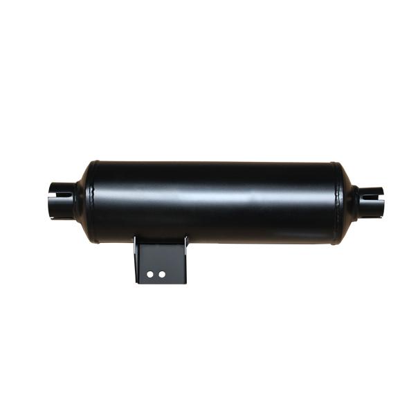 Schalldämpfer Auspuff passend für Deutz-Fahr DX 85 90 110 120 6.10 6.30