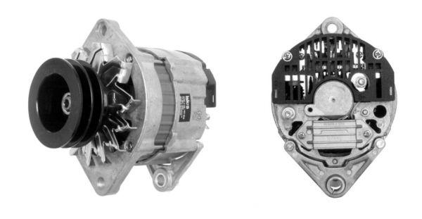 Etwas Neues genug MAHLE Letrika Generator Lichtmaschine für New Holland TD 55-95, TN @ZQ_54