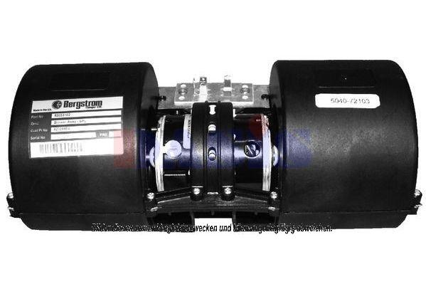 Lüftermotor für Steyr Profi 4100 4110 4115 4120 4130 6115 6125 6135 6140