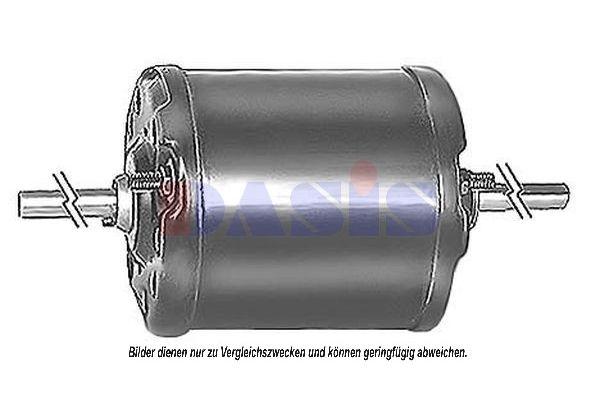 Lüftermotor für John Deere 4040 4240 4440
