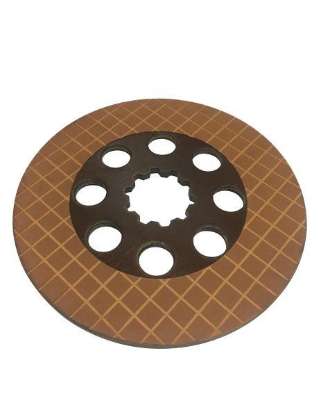 Bremsscheibe für Case IH/IHC 743 744 745 844 856XL Nassbremse Ø226mm