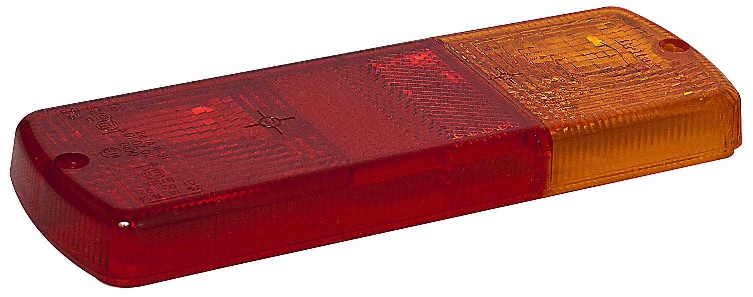 Scheinwerfer & Leuchten Lichtscheibe Cobo Für David Brown 1190 1290 1390 1394 1490 1494 1594 1690 1694 Ersatzteile, Teile & Zubehör