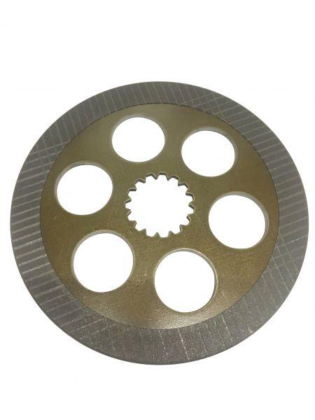 Bremsscheibe für Case IH/IHC 3210 3220 3230 4210-4240, CX 70 80 90 100 Ø258mm