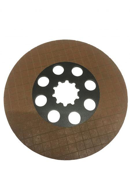 Bremsscheibe für Case IH/IHC 955 1055 956XL 1056XL Ø255mm Nassbremse