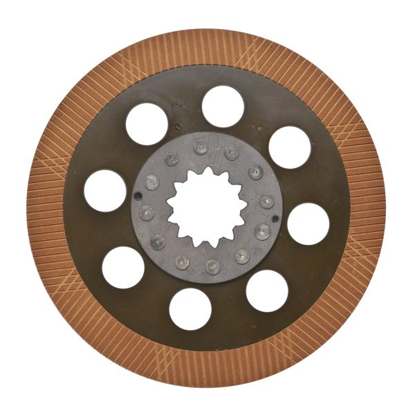 Bremsscheibe 340mm für Massey Ferguson 3050 3060 3070-6480, 13 Zähne