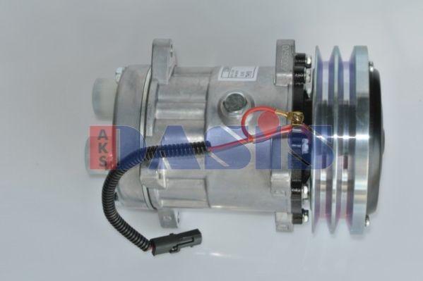 Kompressor für McCormick CX70 80 90 100, MC 80 90 100 115 120 135 MTX110-175 ZXT