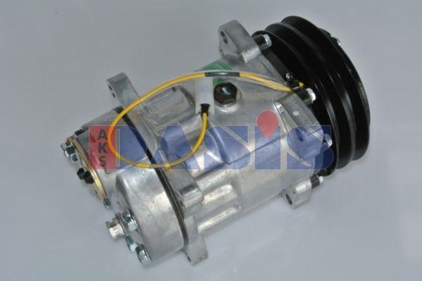 Kompressor für Deutz Agrotron 230 260 MK2 MK3 L710 L720 L730, New TTV Agrotrac