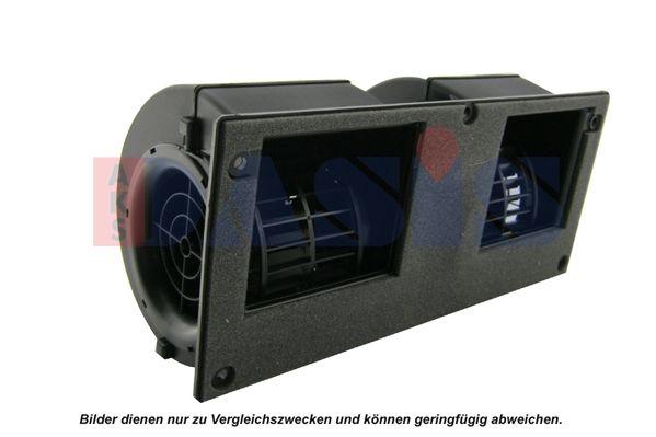 Lüftermotor für Case IH/IHC 743XL-1455XL, 3210- 4240, Maxxum 5120-5250, Magnum