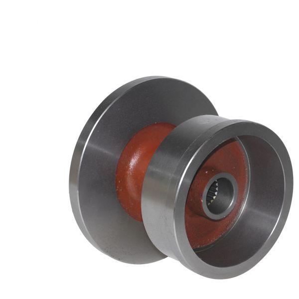 Bremstrommel mit Bremsscheibe 04313624 für Deutz DX Agrotron AgroStar AgroXtra