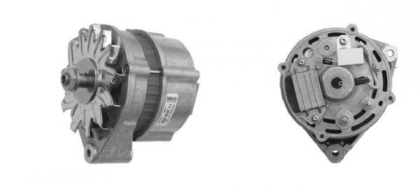 MAHLE Letrika Generator Lichtmaschine für Lindner BF 350 450 550 650 1048-1065