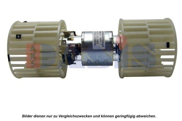 Lüftermotor für Fiat/New Holland 45-66 50-66 55-66 55-88 bis 180-90, 580-980