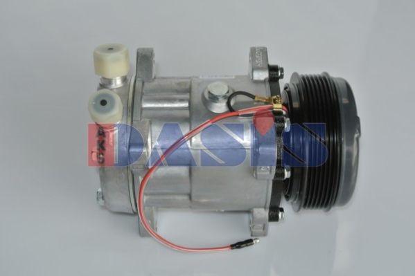 Kompressor für New Holland TS 90 100 110 115 120