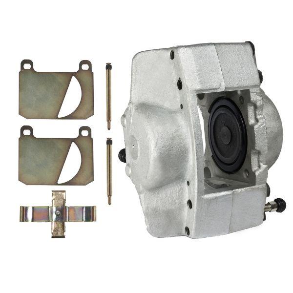 85 90 92-120 Montagesatz für Bremsklötze für Deutz-Fahr DX 4.70 6.05 6.10 6.30
