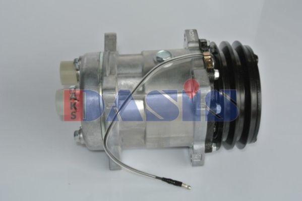 Kompressor für Steyr CVT 6140 6150 6175 6195, Kompakt 360 370 375 485 495