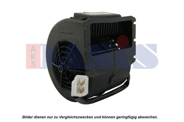 Lüftermotor für Claas/Renault Ares 540 RZ/RX bis 697 ATZ/ATX, Celtis Atles Axion