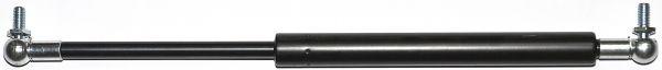 Gasdruckfeder Tür- & Frontscheibe für Case IH/IHC S3 C82 C85 Kabine 433 533-833