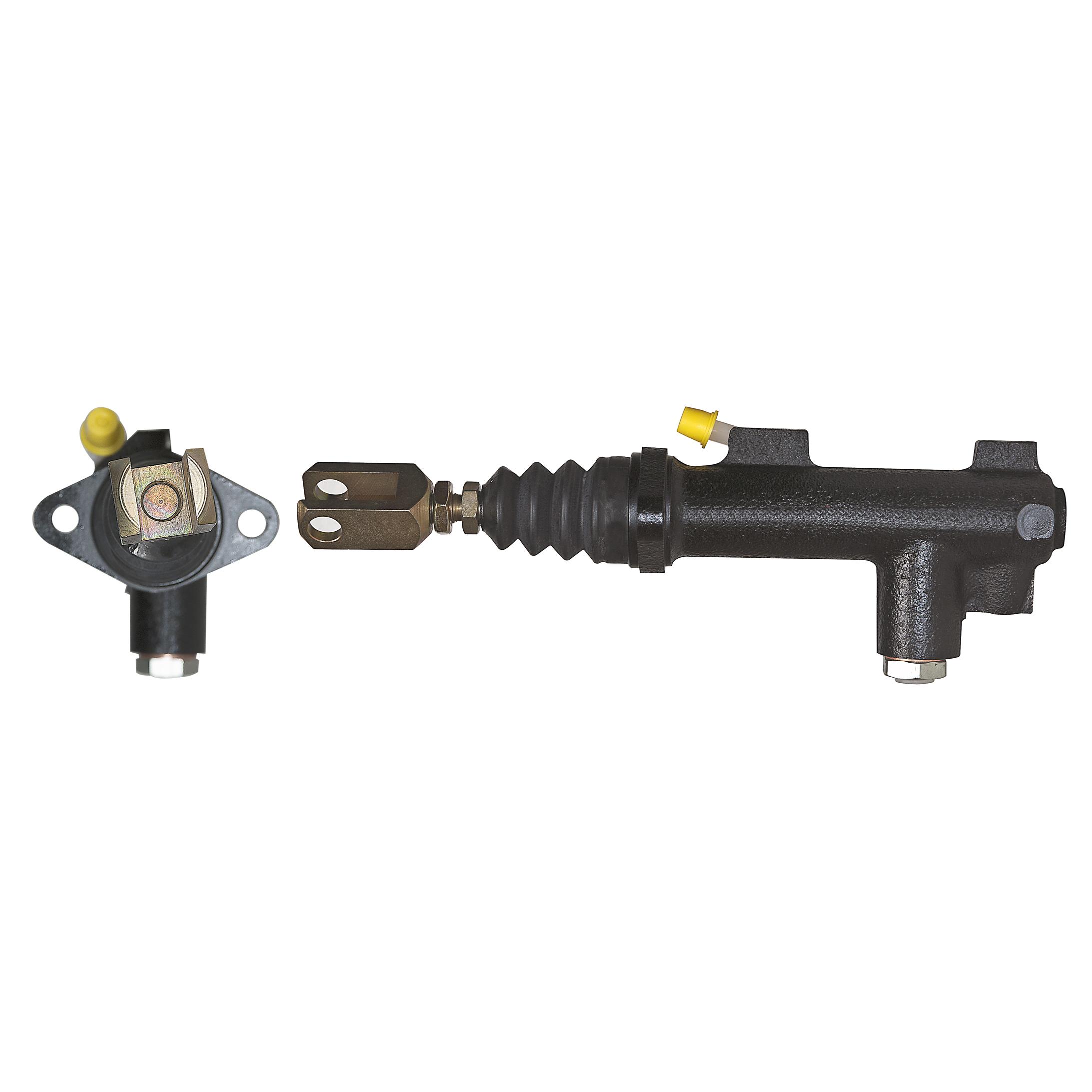 Hauptbremszylinder 04386680 Deutz-Fahr AgroStar 4.61 6.11 6.21 Freisicht 4.68