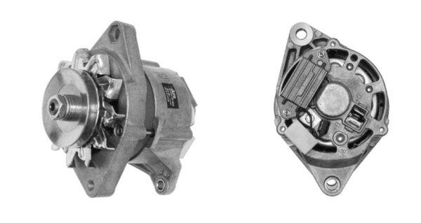 jx60-95 pj55-75 Mahle letrika generador alternador para Case IH//IHC c42 c48