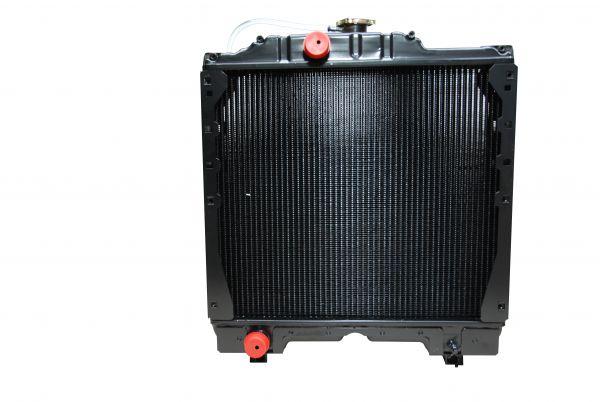 Kühler Wasserkühler passend für Case IH/IHC JX 70 U