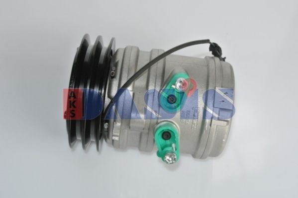 Kompressor für Massey Ferguson MF 2210 2220 2225 2230 2235 2430 2435 2440 3225